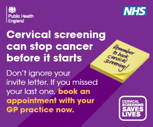 cervical screening