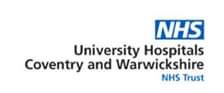 NHS University Hospitals Coventry and Warwickshire NHS Trust